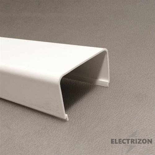 Canaleta para aire acondicionado airea condicionado - Precio canaleta pvc ...