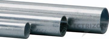 Tubo acero r gido m25 tira de 3mts comprar en tienda - Tubo plastico rigido ...