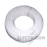 MANGUERA FLEXIBLE 5X1,5mm BLANCA RV-K 0,6/1KV (100 METROS)