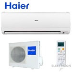 EQUIPO HAIER SPLIT AS12GB2HRA INVERTER